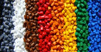 AMR Plastics Custom Compounds